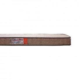 Colchao Casal Apolo D20 1,38 x 0,12 Palha Liso