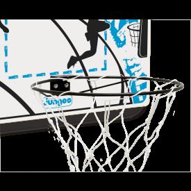 Tabela de basquete free style Junges cód.137 - Mdf