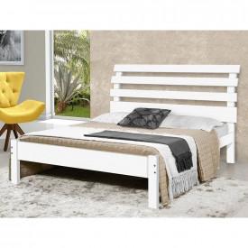cama-casal-rebeca-branca-atraente-móveis