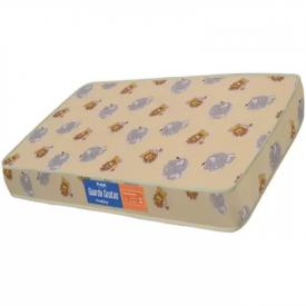 Colchão Baby p/ Berço Guarda Costas Pro Baby D18 Liso 1,30 x 0,70 x 0,10 Probel