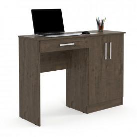 Mesa para Computador Space Multiuso Imbuia Patrimar