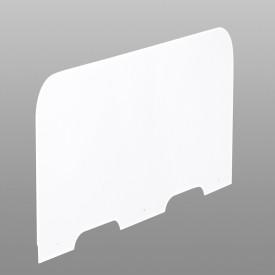 Grade de Proteção Para Cama Cod. 02013 Branco Vitamov