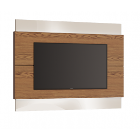 Painel Classic 1.8 Com LED - 73677/13 - Freijo/Off White