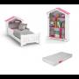 conjunto-mini-cama-magia-com-colchão-estante-branca-rosa-ofertamo